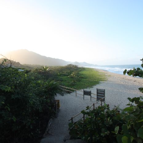 Travel picture of Beaches of Tayrona National Park