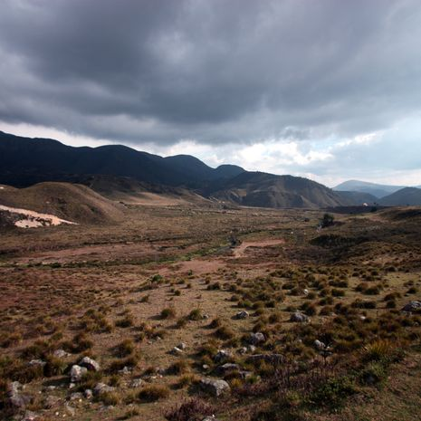 Travel picture of El Cocuy National Park