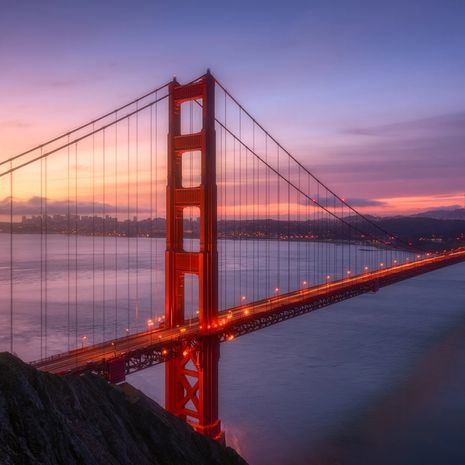Travel picture of Golden Gate Bridge