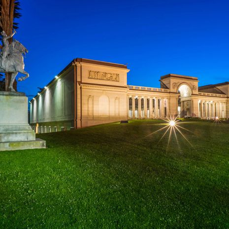 Travel picture of Legion of Honor