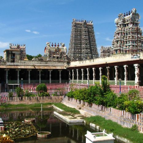 Travel picture of Sri Ramanathaswamy Temple