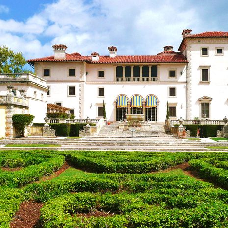 Travel picture of Vizcaya Museum & Gardens