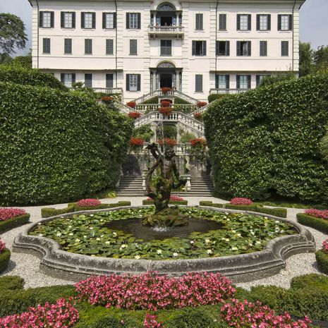 Travel picture of Villa Carlotta, villa & botanical garden
