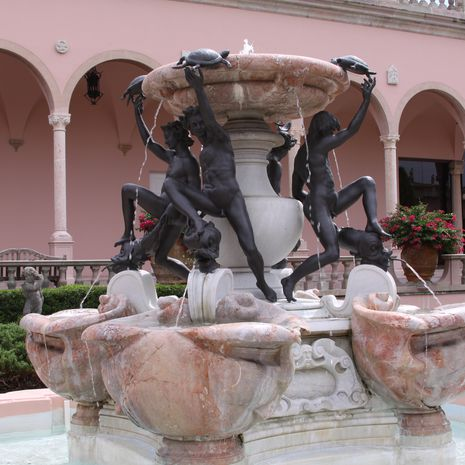 Travel picture of The John and Mable Ringling Museum of Art
