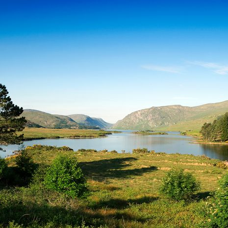Travel picture of Glenveagh National Park