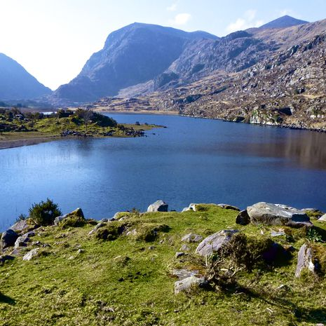 Travel picture of Gap of Dunloe