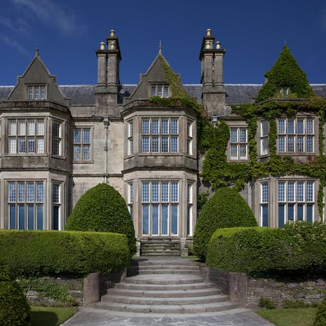 Travel picture of Muckross House, Gardens & Traditional Farm