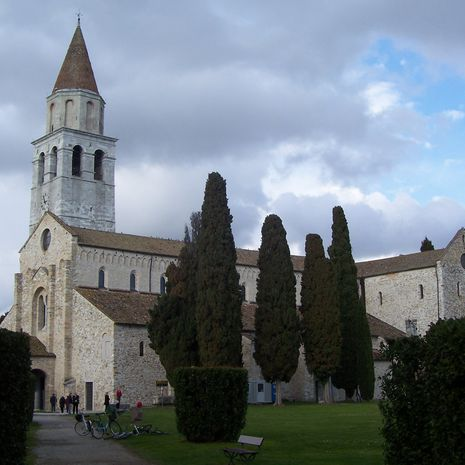 Travel picture of Aquileia