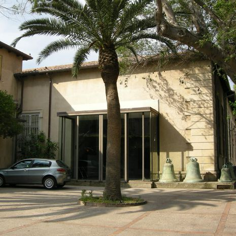 Travel picture of Museo Regionale Interdisciplinare di Messina