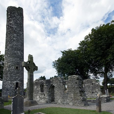 Travel picture of Muiredach Cross