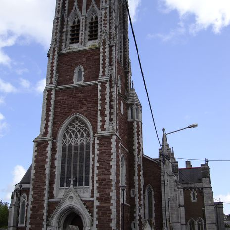 Travel picture of Saint Mary and Saint Anne's Cathedral