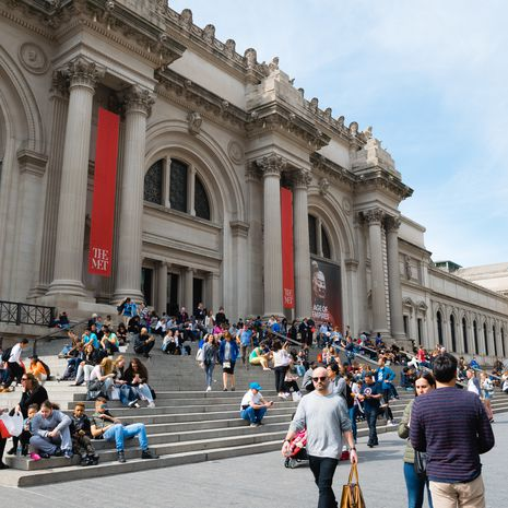 Travel picture of The Metropolitan Museum of Art