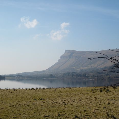 Travel picture of Glencar Lough