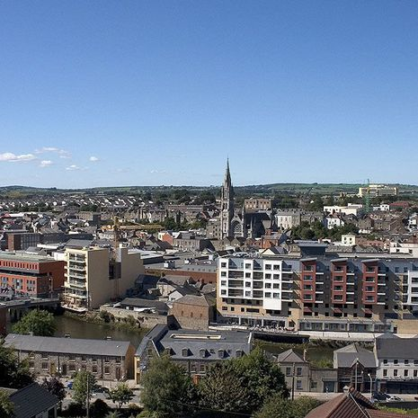 Travel picture of Drogheda