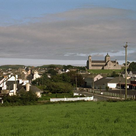 Travel picture of Carndonagh