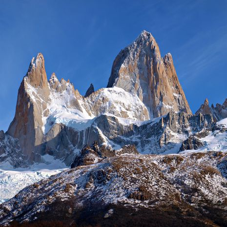 Travel picture of Fitz Roy