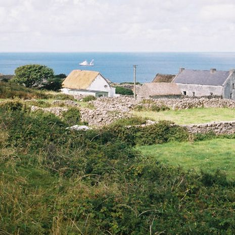 Travel picture of Arranmore