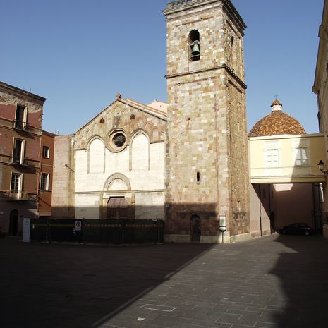 Travel picture of Cattedrale di Santa Chiara