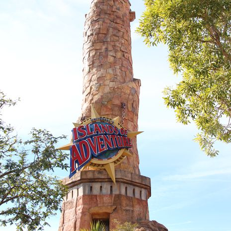 Travel picture of Universal's Islands of Adventure