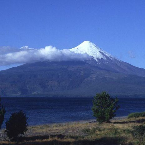 Travel picture of Osorno