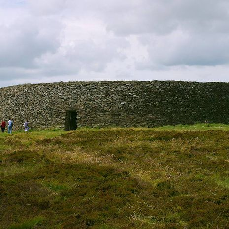 Travel picture of Grianan Of Aileach