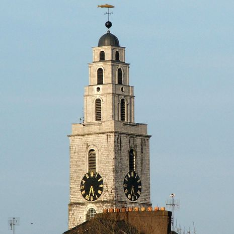 Travel picture of Shandon