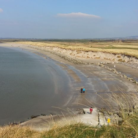 Travel picture of Rosses Point
