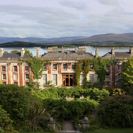 Travel picture of Bantry House