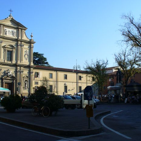 Travel picture of San Marco Museum