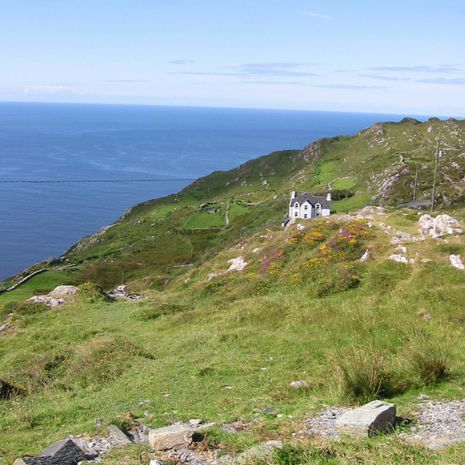 Travel picture of Sheep's Head Peninsula