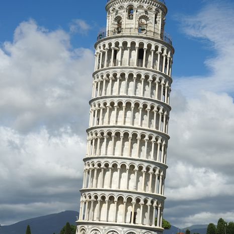 Travel picture of Leaning Tower of Pisa