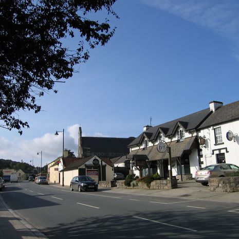 Travel picture of Roundwood
