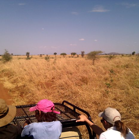 Travel picture of Kidepo Valley National Park