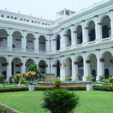 Travel picture of Indian Museum