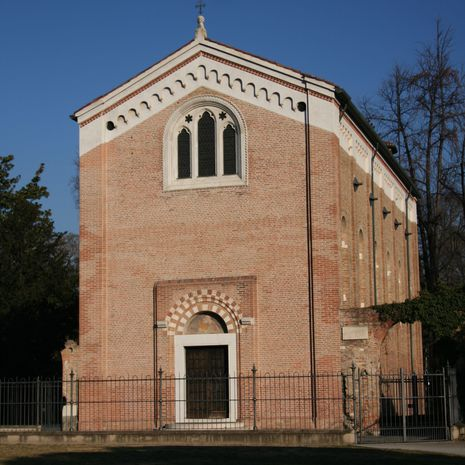 Travel picture of Scrovegni Chapel