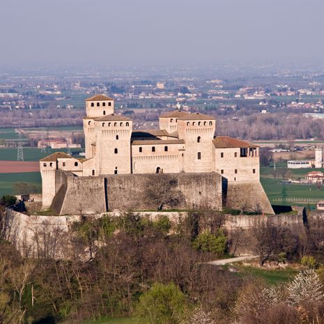 Travel picture of Langhirano