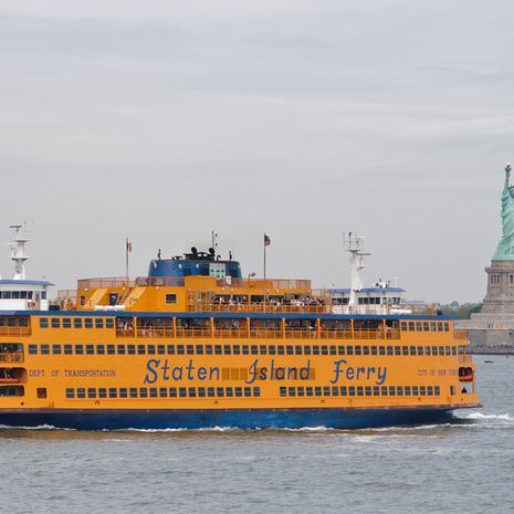 Travel picture of Staten Island Ferry