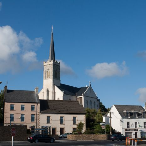 Travel picture of Killybegs