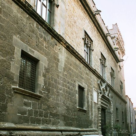 Travel picture of Palazzo Abatellis
