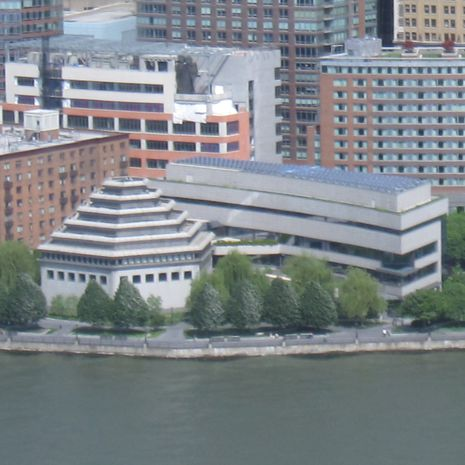 Travel picture of Museum of Jewish Heritage