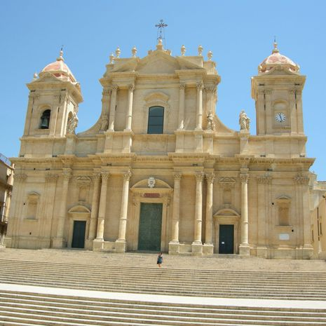 Travel picture of Roman Catholic Diocese of Noto