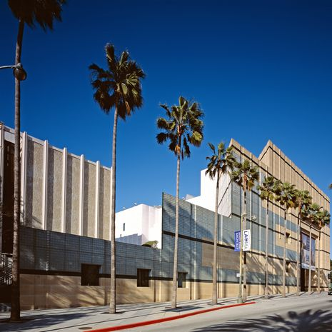 Travel picture of Los Angeles County Museum of Art