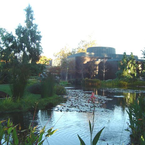 Travel picture of Norton Simon Museum